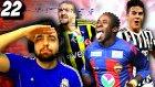 Fifa 16 Ultimate Team Türkçe | Buda bize DERS olsun | 22.Bölüm | Ps4