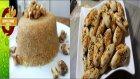 Limonlu İrmik Helvası / Aynur un Yemek tarifleri /Ortak çalışma - Saniye Anne