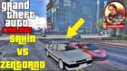 Şahin Vs Zentorno | Gta 5 Türkçe Online Multiplayer Mod | Bölüm 6