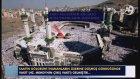 Şok Hz Mehdi'nin Büyük Mekke Alameti Çıktı