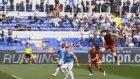 Stephan El Shaarawy'nin Lazio'ya Attığı Şık Kafa Golü