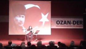 Aşık Ayten Gülçınar - Atatürk