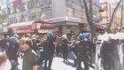 Çarşı İznindeki Askerler Darbedildi: 14 gözaltı