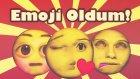 Emoji Oldum! (Photoshop #1) | Hadi Bakalım