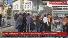 Şükrü Saracoğlu Stadı Çevresinde Yoğun Güvenlik Önlemi