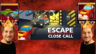 Takleji Firarda | Escape Close Call: Firar Türkçe | İlk İzlenim - Oyun Portal
