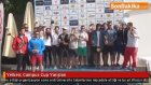 Yelken: Campus Cup Yarışları