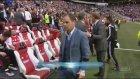 Amsterdam Arena'da Ajax 3 puanı 3 golle aldı!