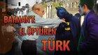 Batman'e El Opturen Turk - Hayrettin