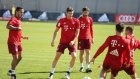 Bayern Münih antrenmanında ortada kalmayacaksın
