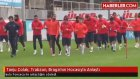 Çolak: Trabzon, Braga'nın Hocasıyla Anlaştı