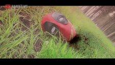 Deadpool Macera Başlıyor [part 1] - Babofilms