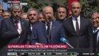 Devlet Bahçeli'nin Alparslan Türkeş'i Anma Konuşması