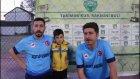 Dt United Best Of Ankara Maç Sonrası Basın Toplantısı