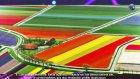 Dünyanın En Renkli 10 Yeri : Dünyanın Enleri ?