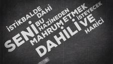 Hababam Sınıfı Uyanıyor - Atatürk'ün Gençliğe Hitabesi (Kinetik Tipografi)