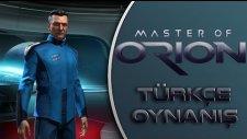 Master Of Orion   Türkçe Oynanış   Bölüm 6   Diplomasi Bizim İşimiz! - Spastikgamers2015