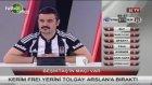 Scarione'nin Golünde BJKTV spikeri