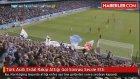 Türk Asıllı Erdal Rakip Attığı Gol Sonrası Secde Etti - İsveç Ligi