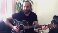 Umut Kuzey - Dostum Dostum (Akustik Performans)