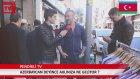 Azerbaycan Deyince Aklınıza Ne Geliyor? - Sokak Röportajı