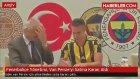 Fenerbahçe Yönetimi, Van Persie'yi Satma Kararı Aldı