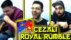 Igrenc Seker Cezalı | Royal Rumble Wwe 2k14 | Ibo , Momo | Ps3