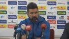 """Kayserispor Teknik Direktörü Kutlu: """"bir Puan Bizi Sevindirmedi """""""