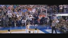 Ncaa'de Şampiyon  Kris Jenkins'in Son Saniye Basketi İle Belli Oldu