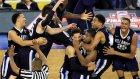 Ncaa'de Şampiyon Son Saniye Basketi İle Belli Oldu