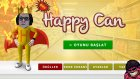 Ödüllü Mobil Oyun | Happy Can Türkçe | Ahmet Aga