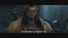 Warcraft Filmi (2016) Türkçe Altyazılı Fragman
