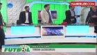 Kanal 42'de Taraftarlar, Programı Beyzbol Sopasıyla Bastı, Sonra Pastayla Sürpriz Yaptı