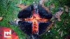 Ağaç Kütüğünde İsveç Ateşi Yöntemiyle Nasıl Mangal Yakılır?