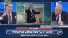 Ahmet Çakar: ' Dün Bana Tayt Giydiriyordunuz'