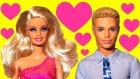 Barbie Ve Ken Yemeğe Çıkıyor! - 3. Bölüm