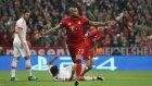 Bayern Münih 1-0 Benfica - Maç Özeti izle (5 Nisan Salı 2016)