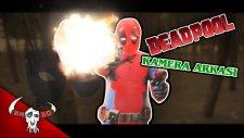 Deadpool Macera Başlıyor [part 1] - Kamera Arkası