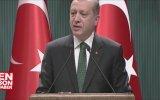 Erdoğan  Terör Yandaşlarını Vatandaşlıktan Çıkaracağız