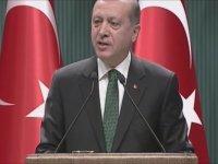 Erdoğan - Terör Yandaşlarını Vatandaşlıktan Çıkaracağız