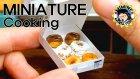 İştahınızı Kabartacak Büyüleyici Görüntüsüyle Minyatür Donutlar