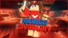 İzleyicimle ! - Minecraft: Oyuncu Savaşları #10 - Gamerabi75