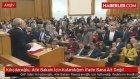 Kılıçdaroğlu: Aile Bakanı İçin Kulandığım İfade Bana Ait Değil