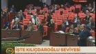 Kılıçdaroğlu'ndan Bakan Ramazanoğlu'na Çirkin Sözler