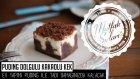 Puding Dolgulu Kakaolu Kek Tarifi - Mutfak Sırları -Gurme