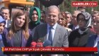 AK Parti'den CHP'ye Siyah Çelenkli Protesto -Mehmet Ali Şahin
