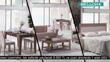 Bellona Düğün Paketi 2016