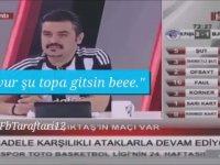 Bjk Tv - Büyük Gaf