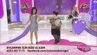 Evleneceksen Gel - Gelin Adayları Roman Dansı Kapışması (5 Nisan Salı 2016)