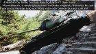 Kktc Beşparmak Dağındaki Tankın Efsane Hikayesi